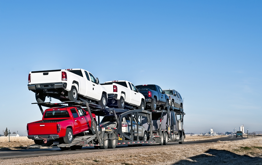 vehicle transportation solution
